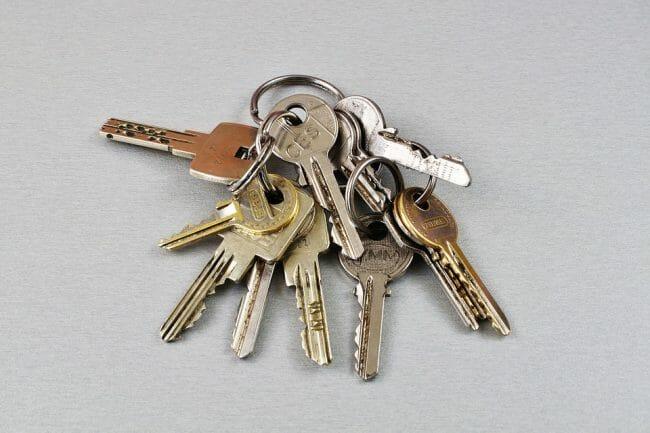 Key Cutting Service London