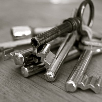Key Cutting in London