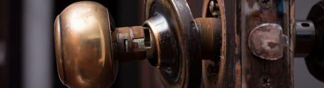 Lock Repairs London