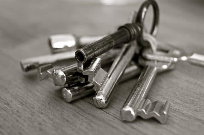 Locksmith Services Hackney