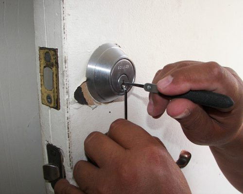 Locksmith in Hackney