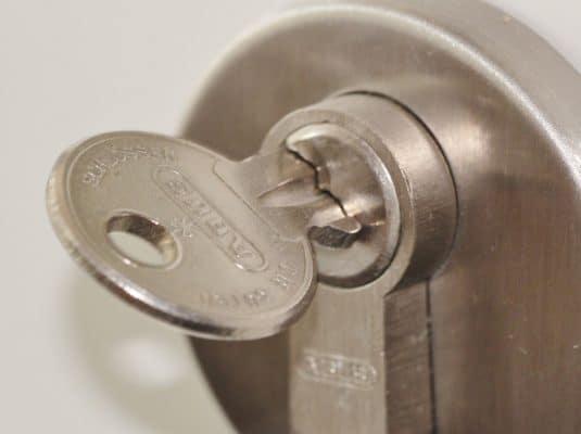 Locksmith in Leyton