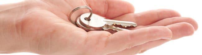 Key Cutting in Hackney