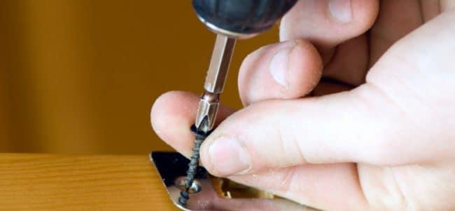 Lock Fitting Hackney