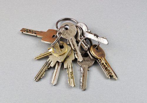 Keyholding Hackney