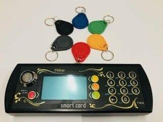 Electronic Key Fobs London