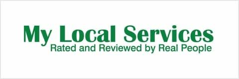 MyLocalService Reviews